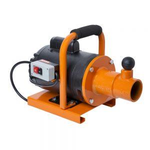 Motor de acionamento elétrico monofásico