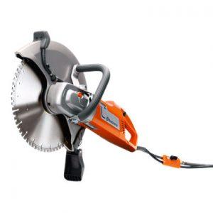 Cortadora de Parede - Elétrica - 350 mm