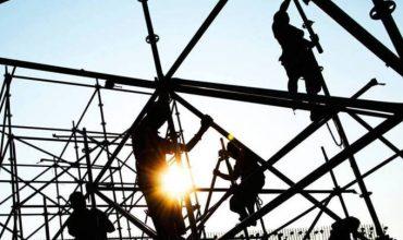 Vendas de materiais de construção em outubro crescem 4,1%, diz Abramat